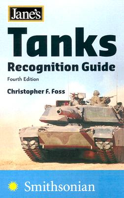 Jane's Tank Recognition Guide By Foss, Christopher F.