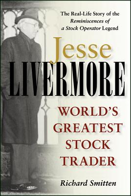 Jesse Livermore By Smitten, Richard